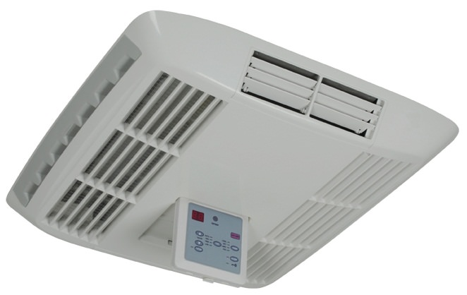 Atwood Dometic 18k Btu Equivalent Ac Unit With Heat Pump