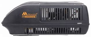 Atwood / Dometic 18k BTU Equivalent AC Unit with Heat Pump (FULLY INSTALLED)