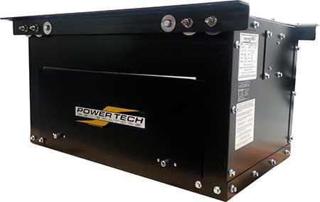 *Model Update* 3KW Diesel Generator Designed for Your Mercedes Sprinter -  Power Tech PT-3SV3 Generator - 3rd Generation